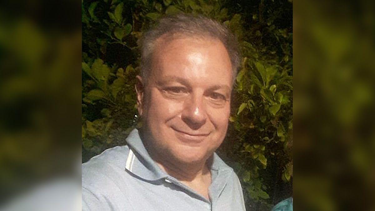 Sergio Rocamora.