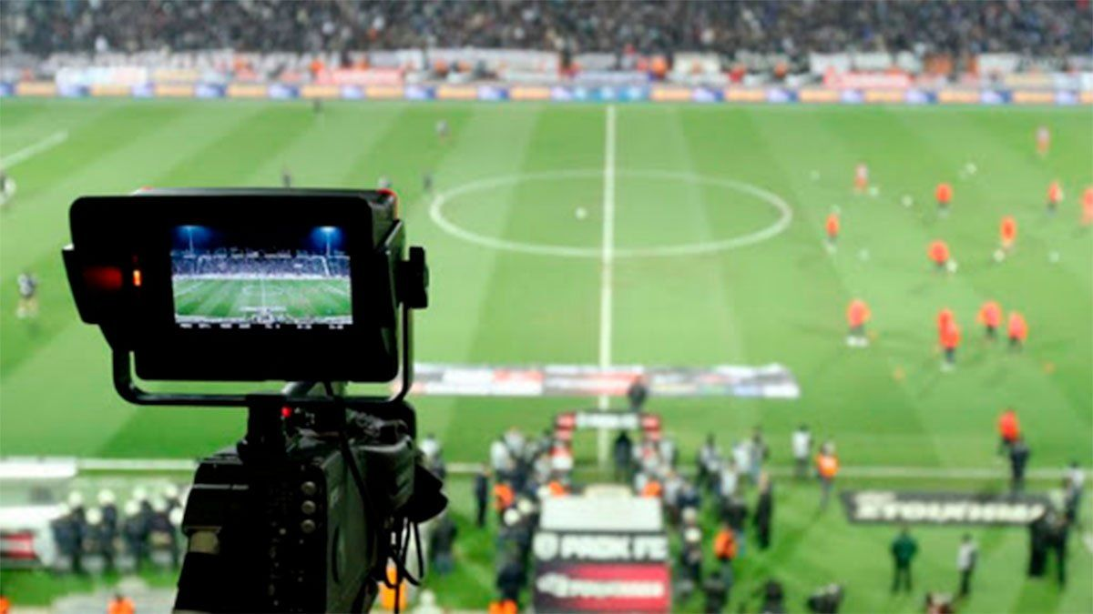 Copa de la Liga: Fox Sports anunció la emisión de 6 partidos