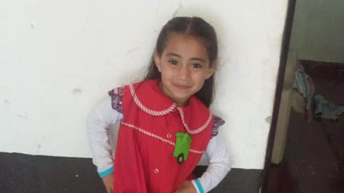 Tragedia en San Carlos: una de las víctimas tenía 6 años