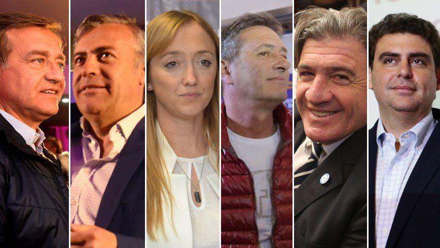 Los ganadores, perdedores y heridos de las PASO