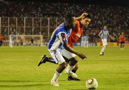 Godoy Cruz e Independiente igualaron sin goles en el Malvinas