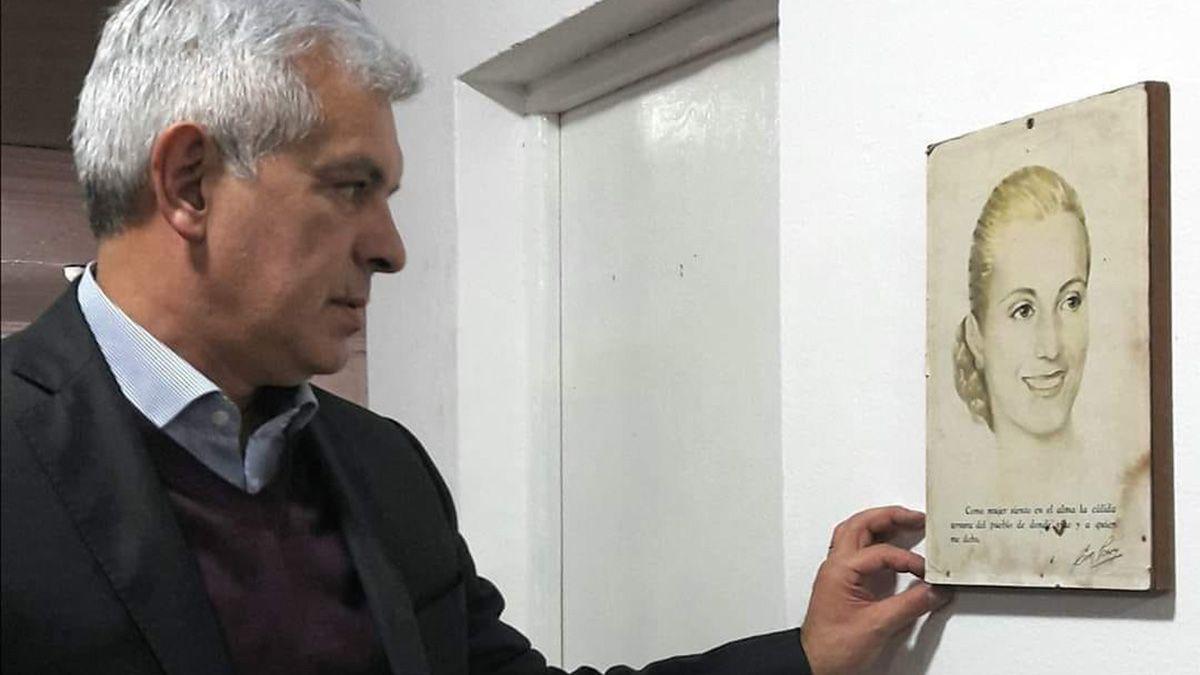 Cambios en el Gabinete: Julián Domínguez fue designado ministro de Agricultura.