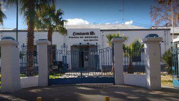 Una mujer de 83 años murió tras un accidente en San Martín