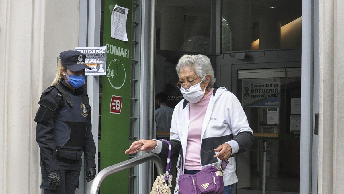 Las jubilaciones y pensiones aumentarán 8