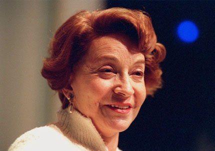 Murió la actriz Inda Ledesma