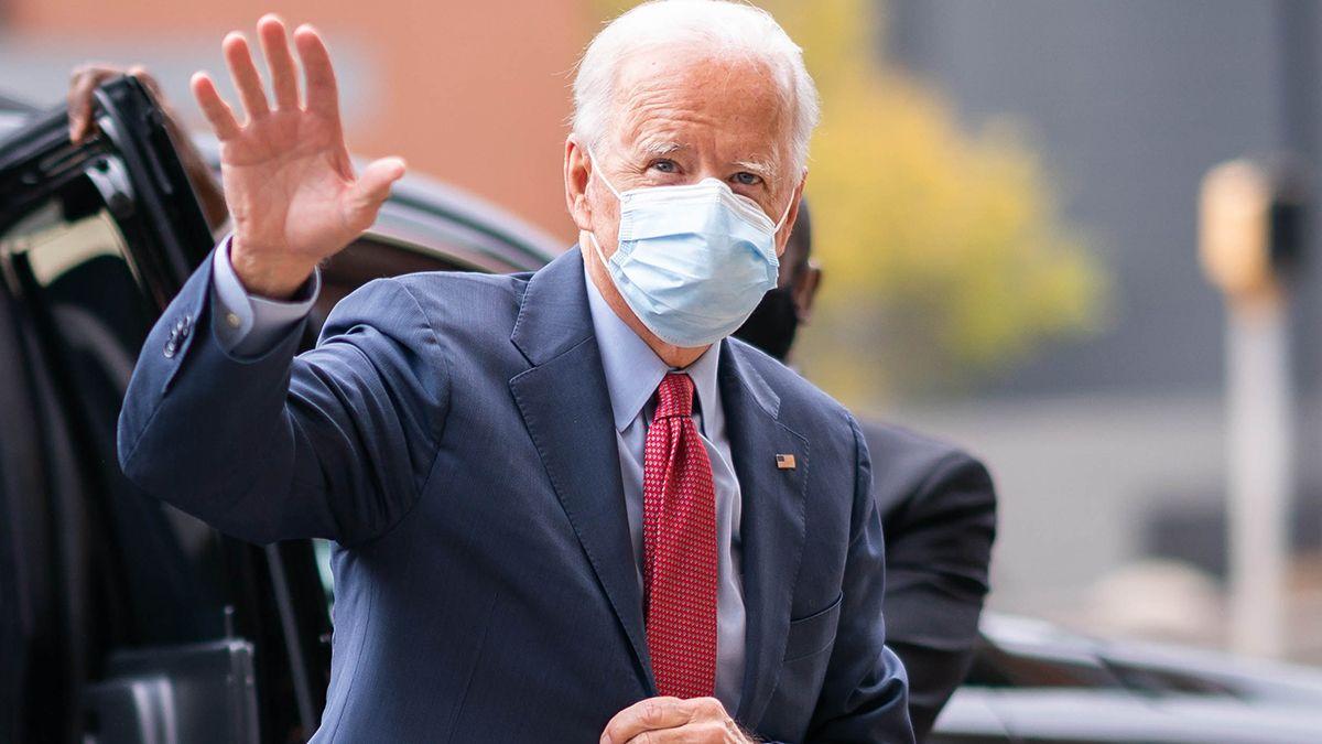 Biden también remitió un saludo cordial al Jefe de Estado y al pueblo argentino por la pandemia.