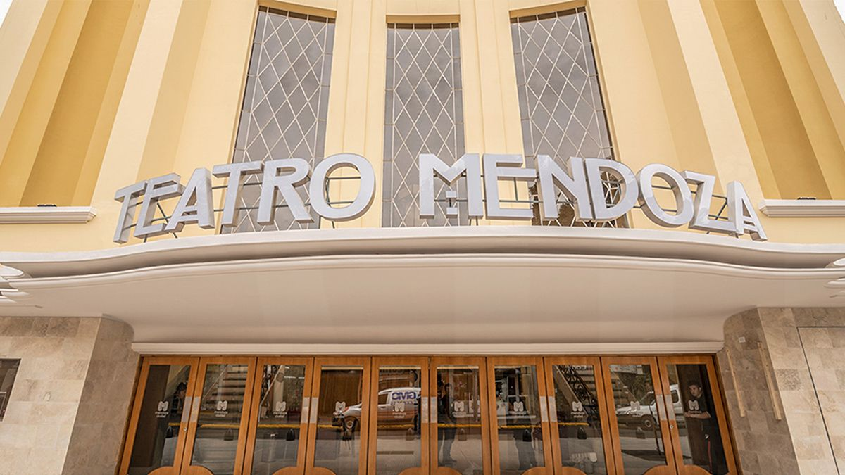 Boleros sinfónicos llegan al Teatro Mendoza