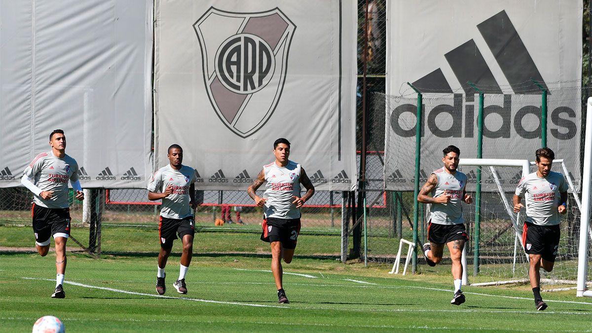 River irá con lo mejor ante Depro por Copa Argentina