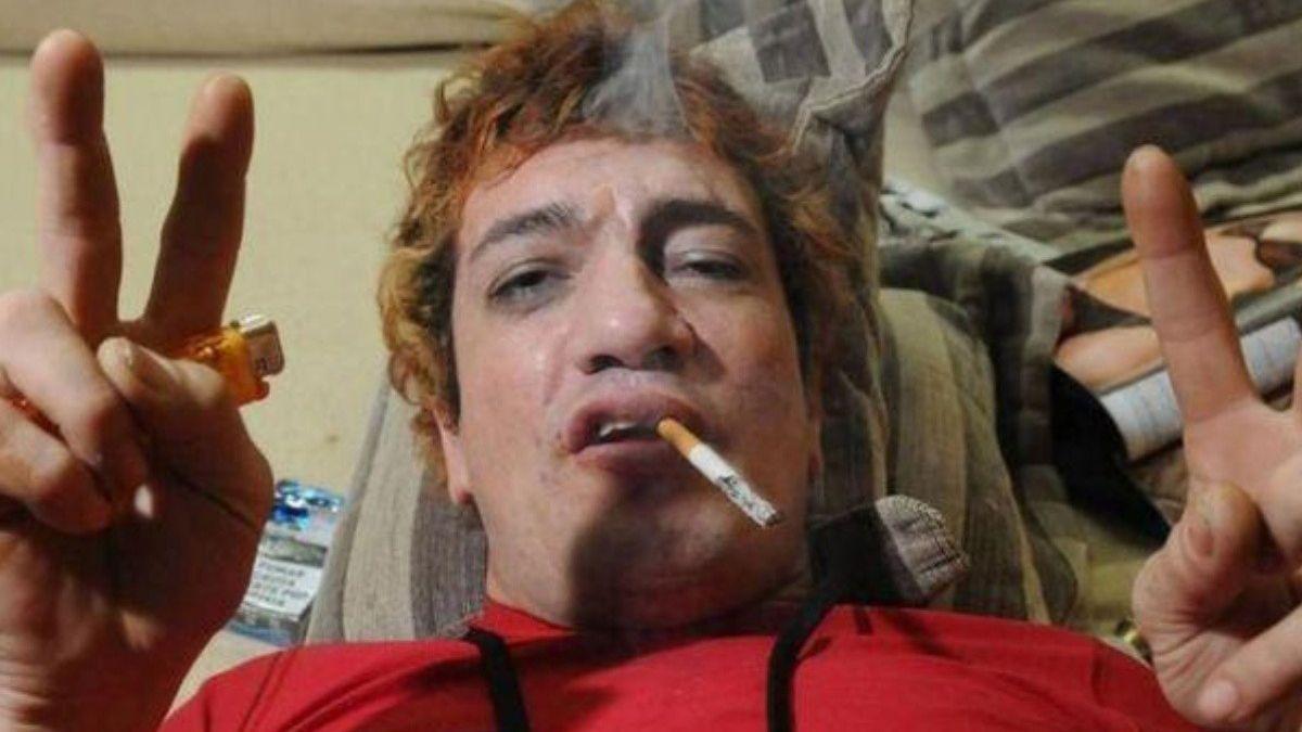 El Pity Álvarez está internado con coronavirus.