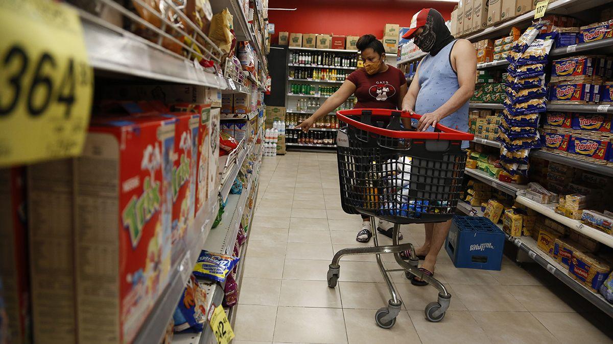 Congelamiento de precios: consultoras advierten sobre la aceleración de la inflación