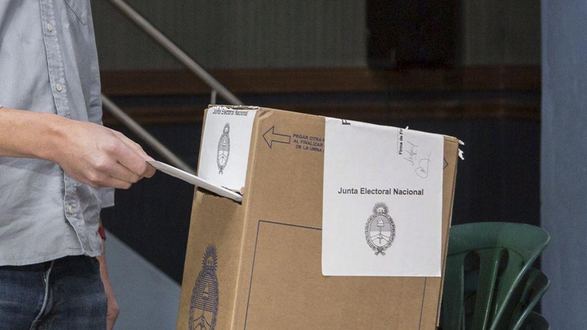Organizaciones sociales y políticas pidieron boleta única de papel para próximas elecciones.