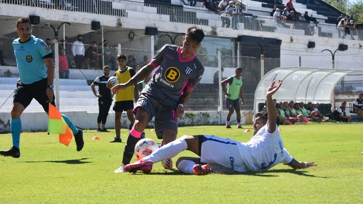 Gimnasia sufrió una goleada impensada ante Tigre