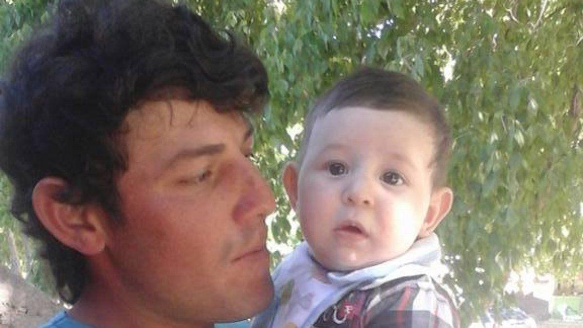 Sebastián Tizza mató a su hijo en el crimen en Tupungato.