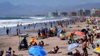 Cuáles son los requisitos para el ingreso a Chile