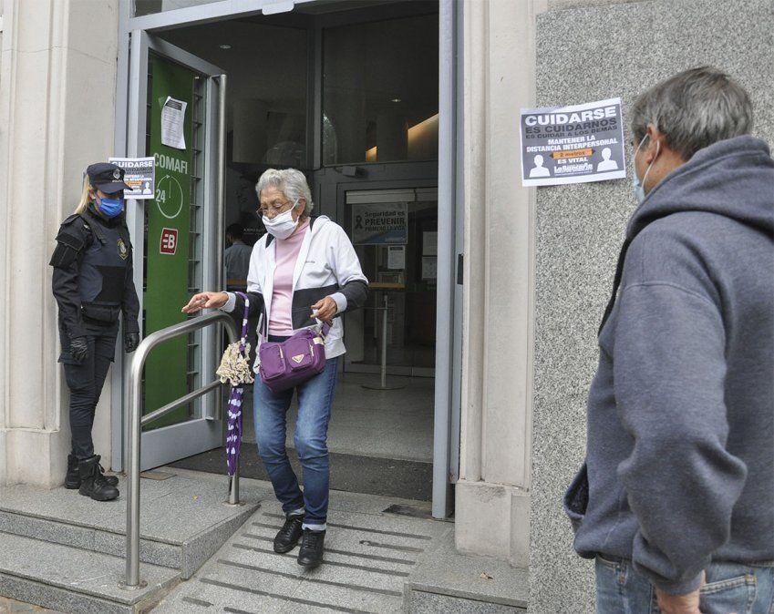 Mario Negri y el mendocino Luis Petri anticiparon el rechazo de la oposición a la nueva fórmula de aumento a los jubilados que haría el ANSES