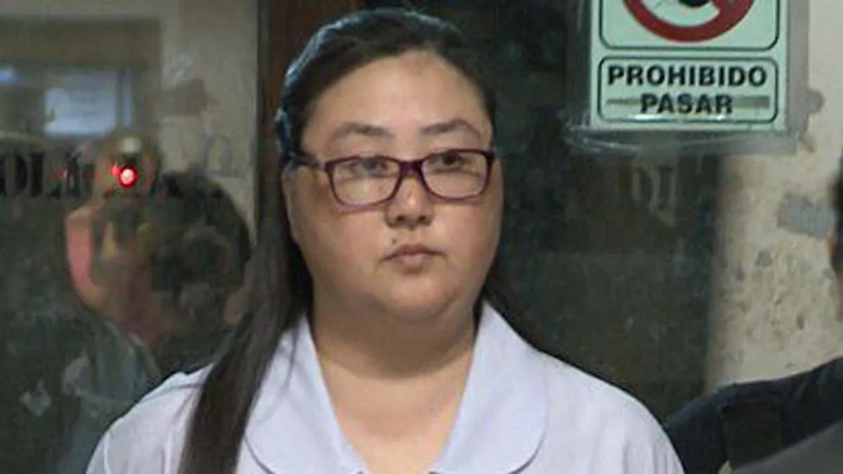 La defensa técnica de Kumiko Kosaka cuestionó al conjuez que llevó adelante las audiencias preliminares y que ahora es juez titular.