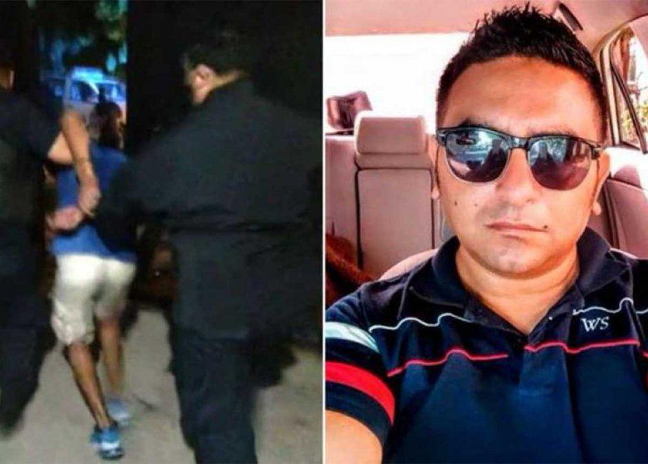 Por el crimen de un oficial de la Policía Bonaerense que fue asesinado por dos motochorros en Moreno se busca a un cómplice del joven de 20 años detenido. Héctor Gabriel Quiroga tenía 40 años.