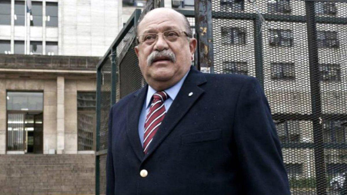 Murió Di Lello, el primer fiscal que investigó a Macri