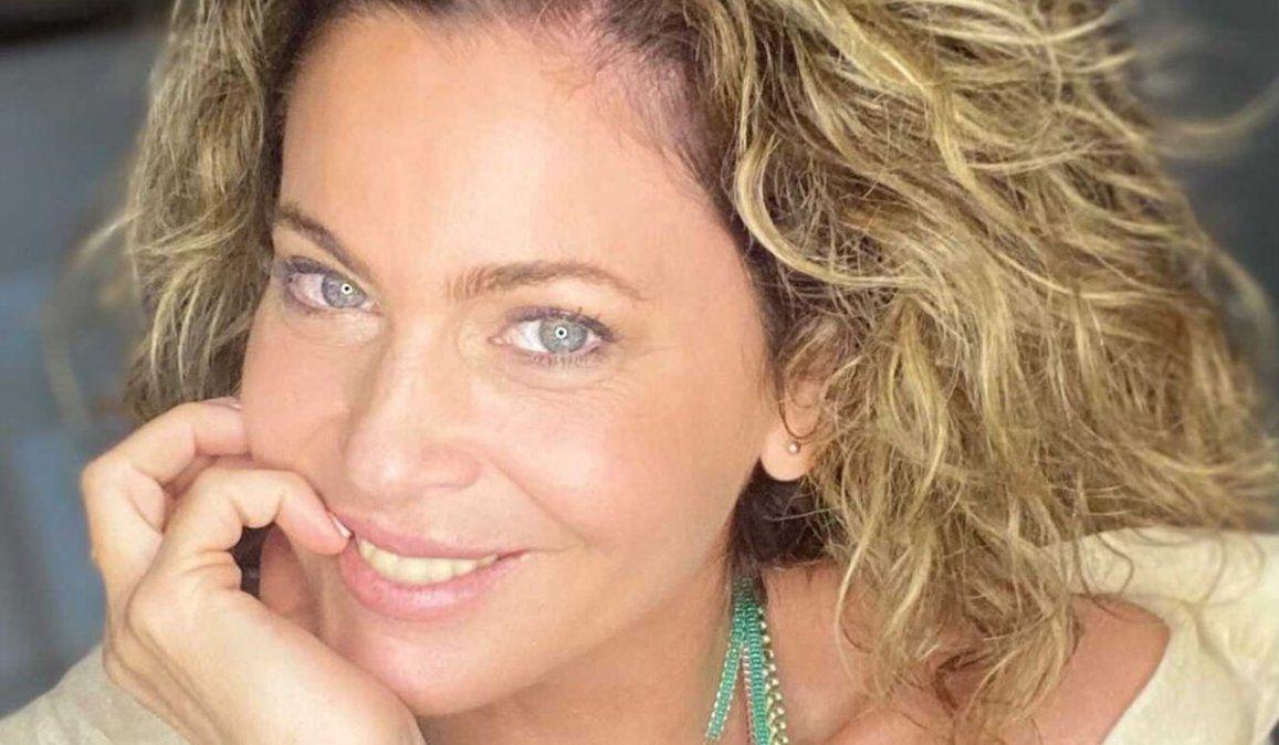 Karina Mazzocco y su confesión más íntima: No cualquier hombre se anima