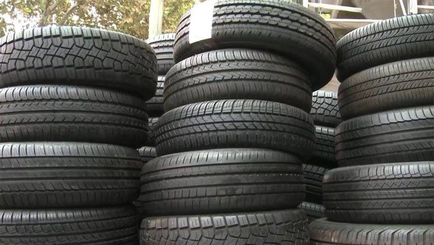 Cuando el seguro deje de cubrir las ruedas, el robo bajará el 95%