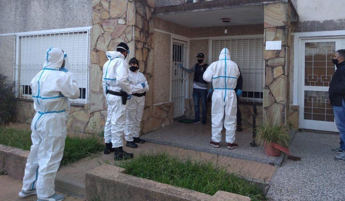Geriátrico del terror: los ataban y les daban comida vencida