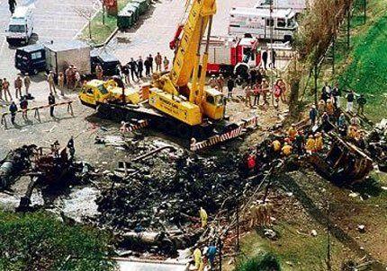 Confirmaron que hoy se conocerá el fallo por la tragedia de Lapa