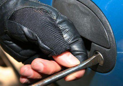 Según las aseguradoras creció 85% el robo de autos en Mendoza