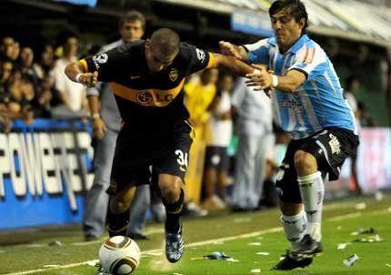 Boca no le encontró la vuelta e igualó sin goles con Atlético Tucuman
