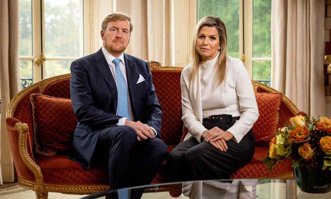 Escándalo con Máxima de Holanda y el Rey Guillermo: tuvieron que pedir perdón
