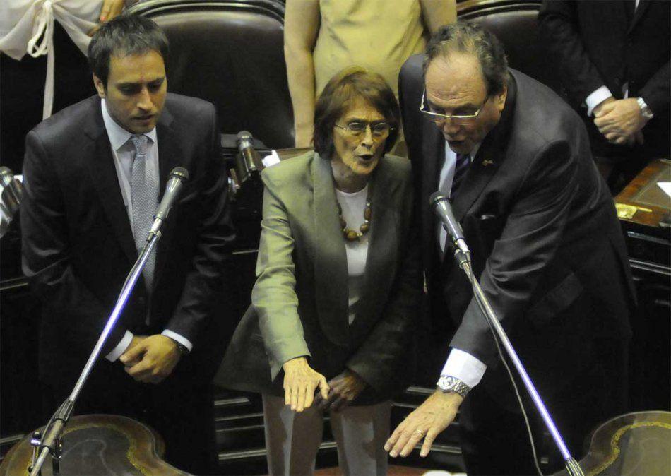 La exdiputada nacional por dos períodos (2009-2013 y 2013-2017) Alcira Argumedo murió el domingo a los 80 años producto de un cáncer de pulmón y su velorio se hará en Diputados.