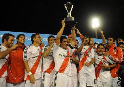 River le empató a Boca en Mendoza y le ganó por penales 3 a 1
