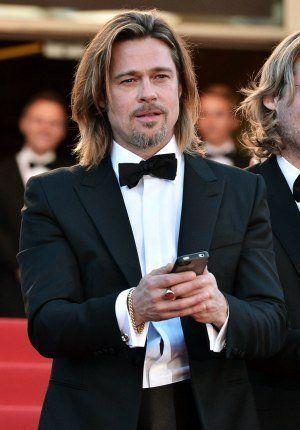 Cómo es el raro trastorno que sufre Brad Pitt y que le impide reconocer los rostros