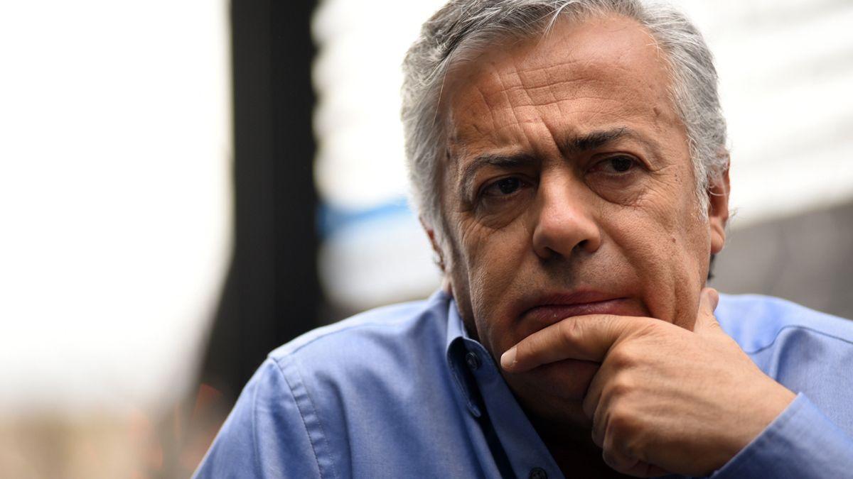 PASO 2021: Alfredo Cornejo le apuntó duramente a La Cámpora