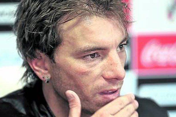 Bottinelli fue víctima de un secuestro express