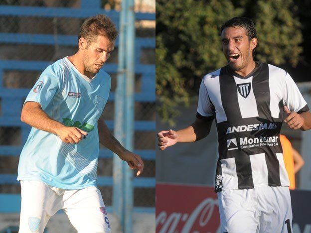 Una jornada a puro Argentino B