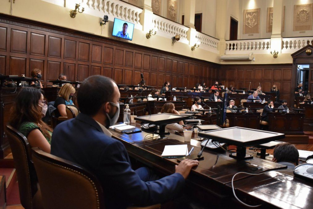 Diputados y senadores no cobrarán el bono de $54 mil