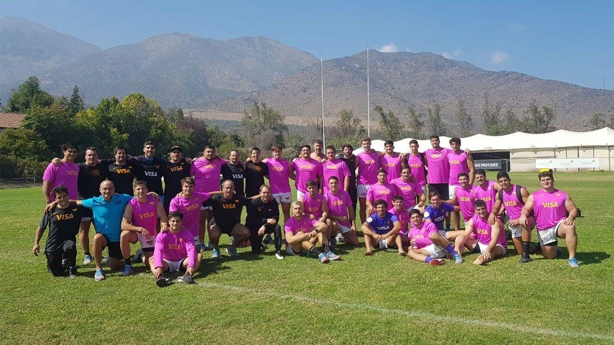 Se viene el debut de Jaguares XV: hora, TV y formaciòn