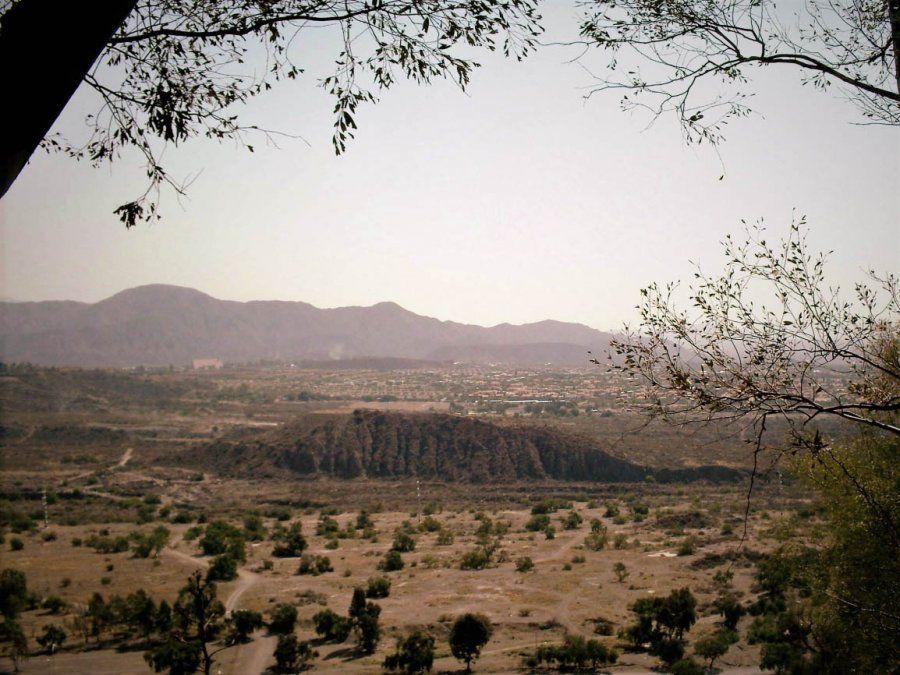 Desertificación o subsistencia sustentable