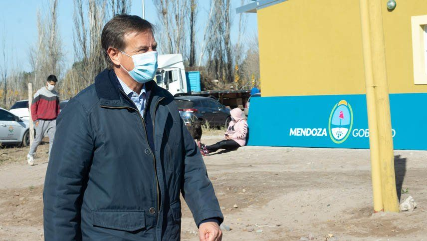 El gobierno de Mendoza emitirá Letras por $500 millones