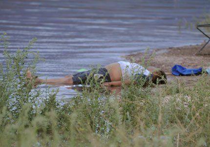Encontraron a dos personas muertas en el Dique Potrerillos