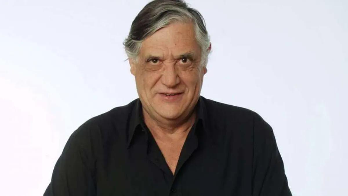 Jorge Sosa tenía 75 años.