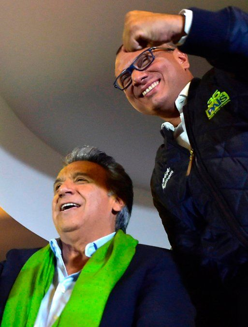 Malestar en el gobierno de Ecuador por los dichos de Alberto Fernández