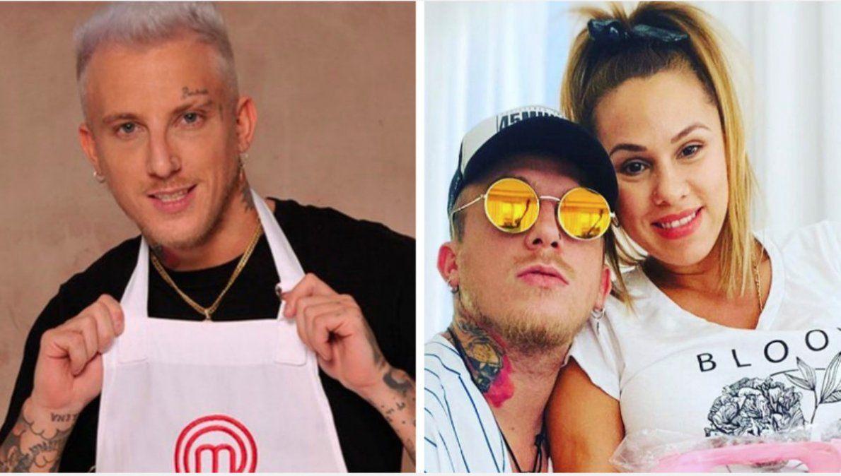 El Polaco y Barby Silenzi tienen coronavirus y hay preocupación en Masterchef Celebrity