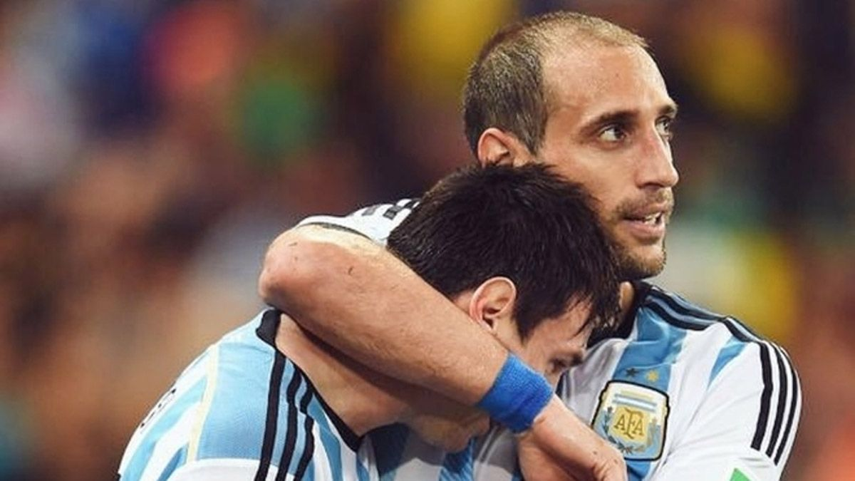 El fútbol le debe un título en la Selección a Messi