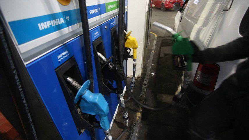 El nuevo incremento en los combustibles ya tiene fecha