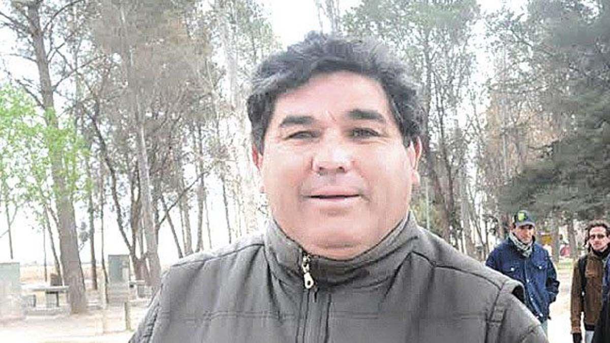 Metralleta Pérez volvió a conseguir la prisión domiciliaria