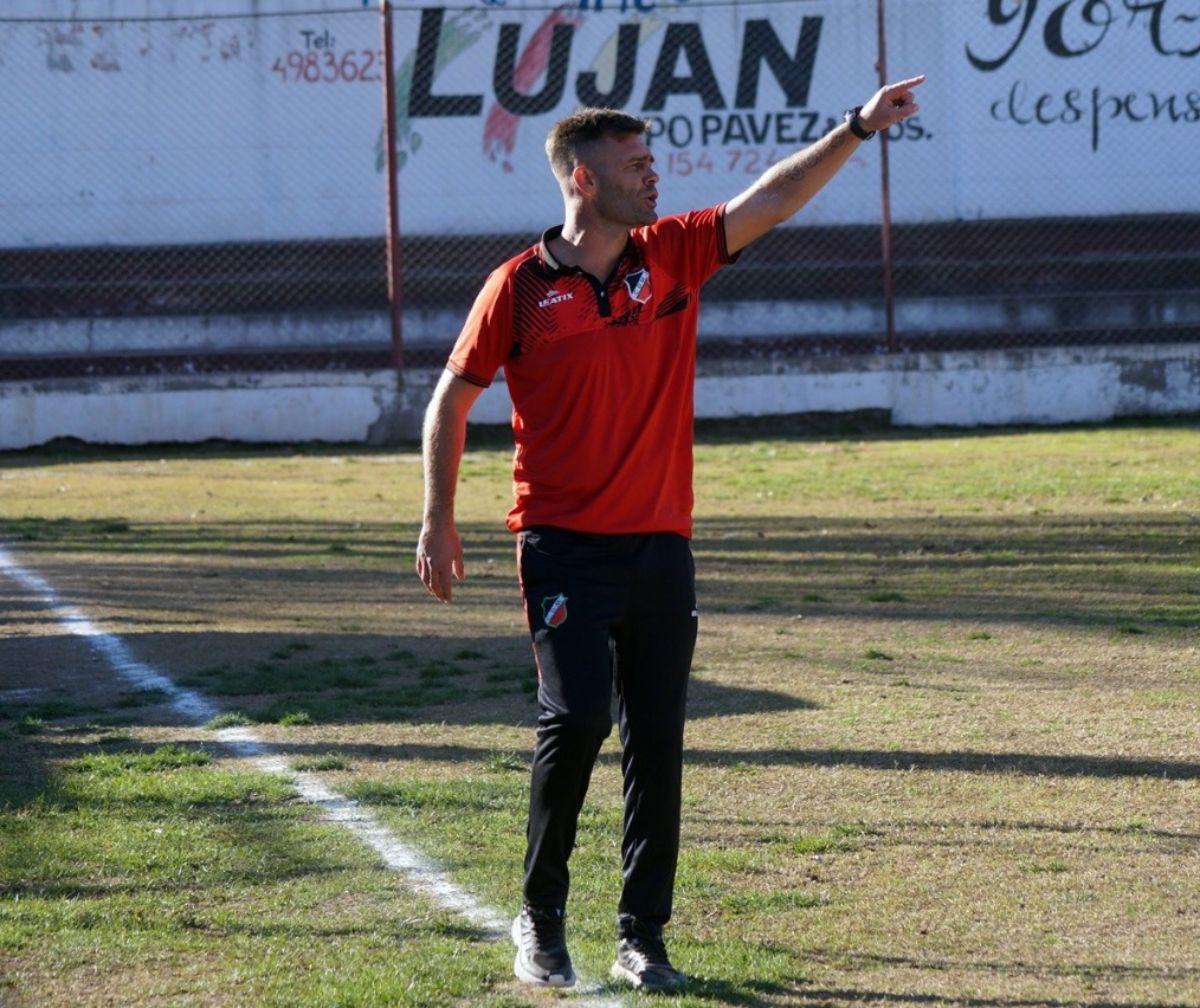 Cristian Campagnani dirigirá al Deportivo Maipú en la Primera Nacional.