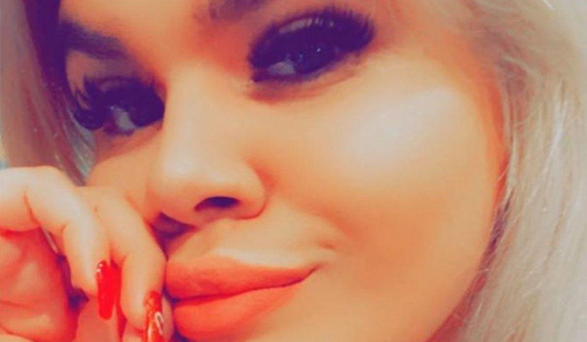 Morena Rial se desnudó con una profunda declaración de amor