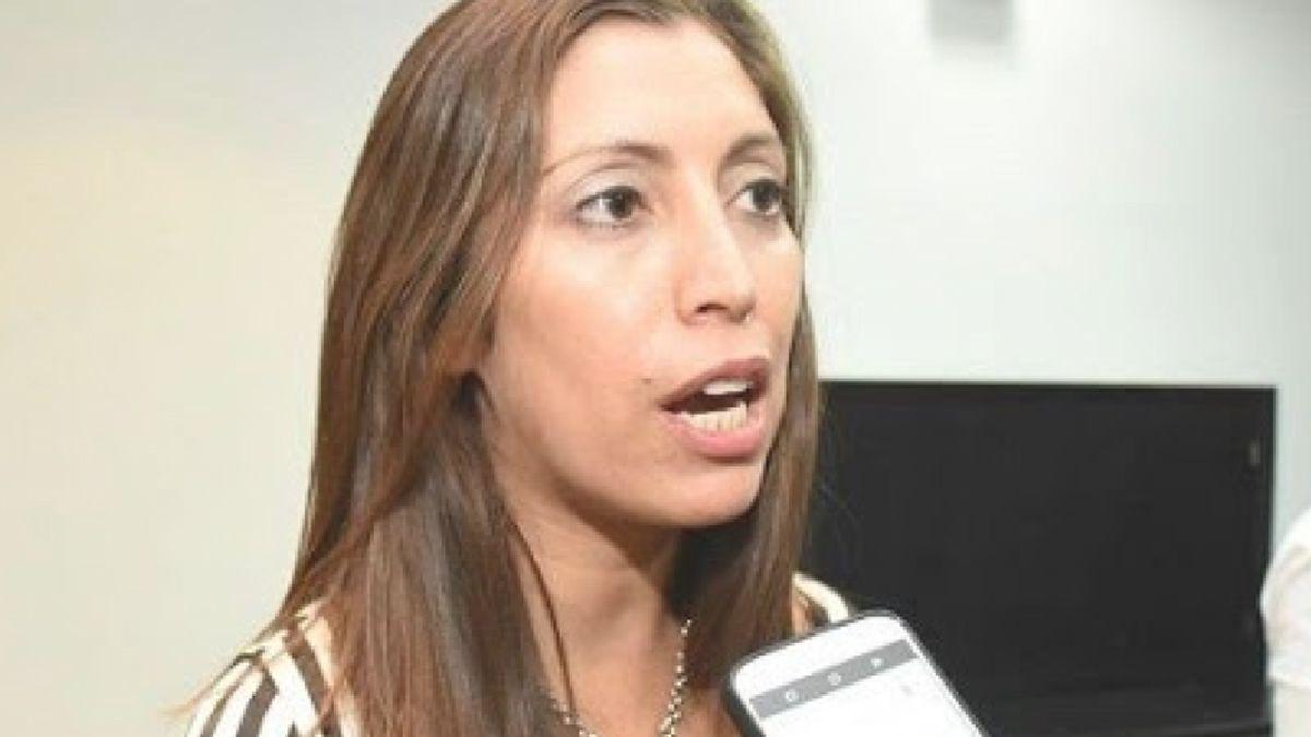 María Florencia López es la primera en la lista para ocupar la banca vacante del Senado tras la muerte de Carlos Menem.