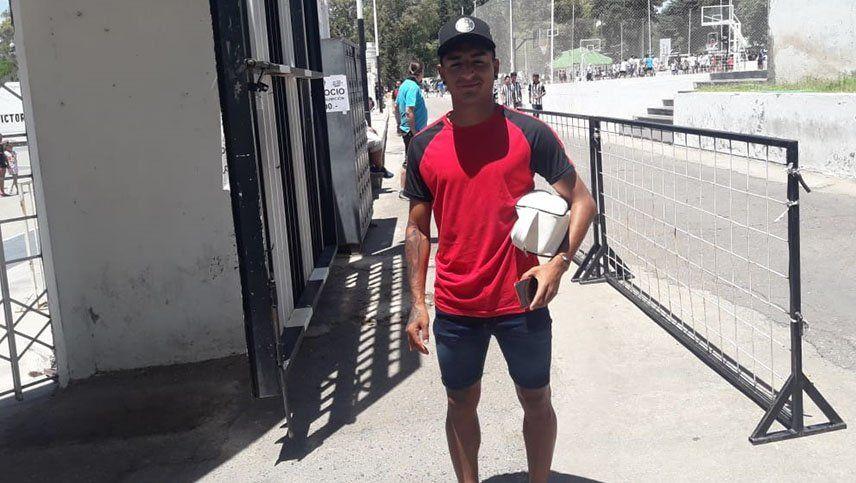 Fernando Cortés quiere cerrar el año ganando la Copa Mendoza